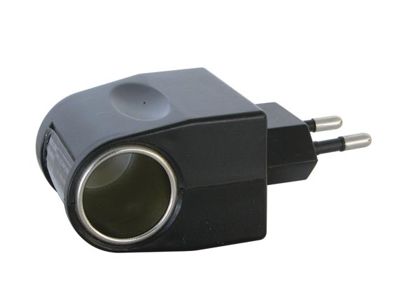 Carpoint AC to DC Adaptor [05.102.13]