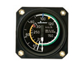 Winter 7FMS421 airspeed indicator [7421]