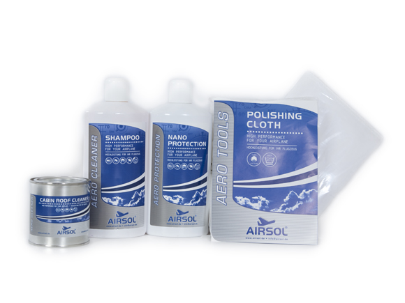 Airsol Protection Set [55 D00500]