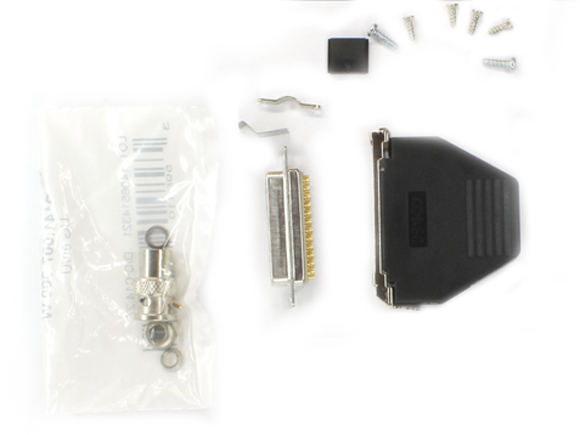 Becker AR6201(RT6201) connectorkit crimp [CK4201-C]