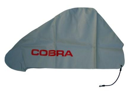 Cobra clutch weather protection [126]