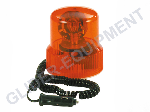 CP rotating beacon with magnet orange [1