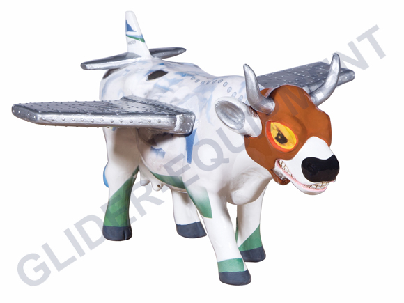 CowParade Boviator Medium [C-plane]