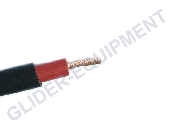 Donne sparkplug cable [D05002]