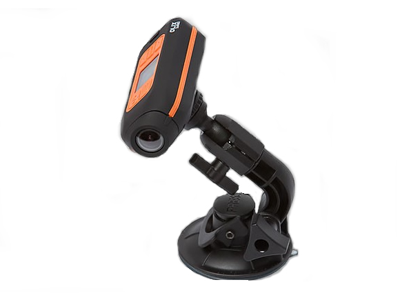 Ortec mount for HD170 [663501]