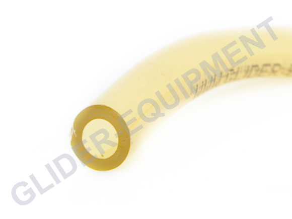 GE instrument tube yellow 10 METER [IS-5x8-GE-10M]