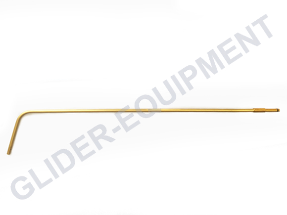 Ilec TEK-Probe tail fin 500mm-6mm Gold [100020-G]
