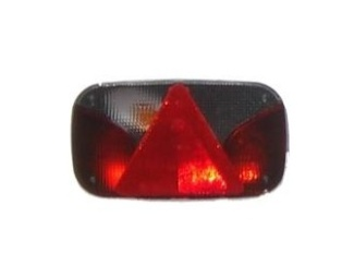 Cobra rearlight-unit left [5261]