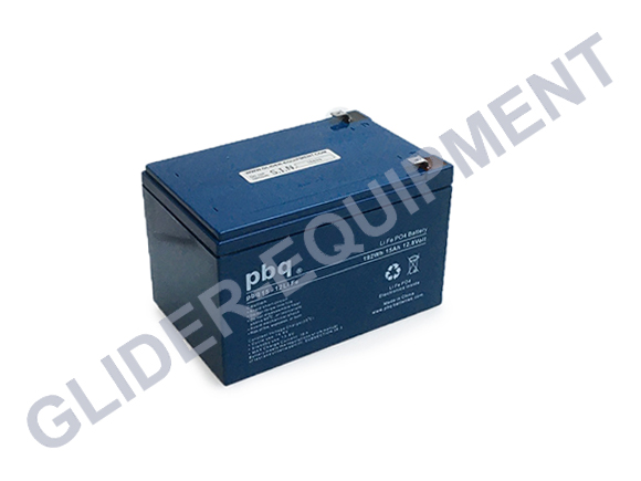 PBQ Lithium-Iron-Phosphate (LFP) battery 15Ah [LF15-12]