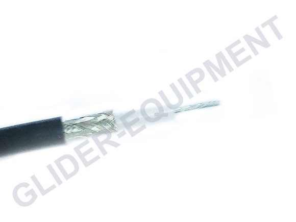 RG58 antenna coax cable 5mm [3600005801]