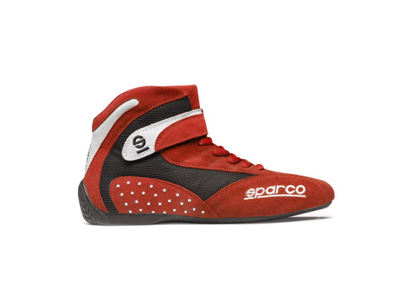 Sparco shoe K-Mid L3 red [00129M--RS]