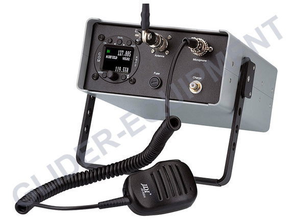 TQ-Avionics TB3 R - portable radio station small KRT2 [306013]