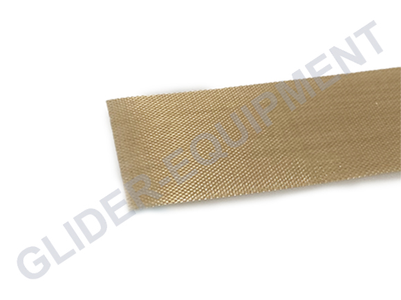 Teflon-glassfabric-band 38mm  1M [TGB-38mm-1m]