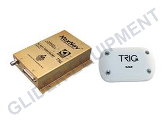 Trig TN70 GPS Receiver (ADS-B out) and a