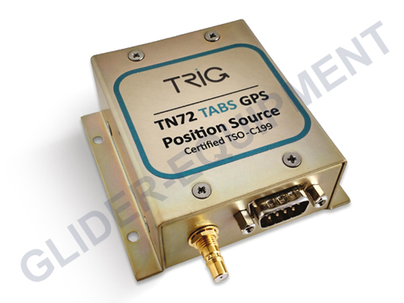 Trig TN72 GPS Receiver (ADS-B out) [0168