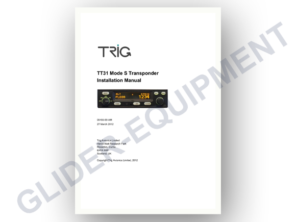 Trig TT31 Documents kit - Install and us