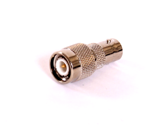 Adaptor straight BNC-Fem./TNC-Male [8735]