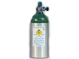 Mountain High Oxygen Bottle aluminium [AL248]