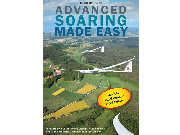 Book Advanced Soaring Made Easy [ASME-II