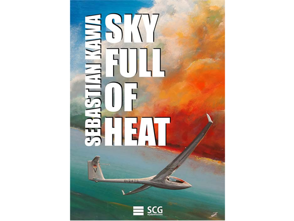 Book Sky Full of Heat [SFOH]