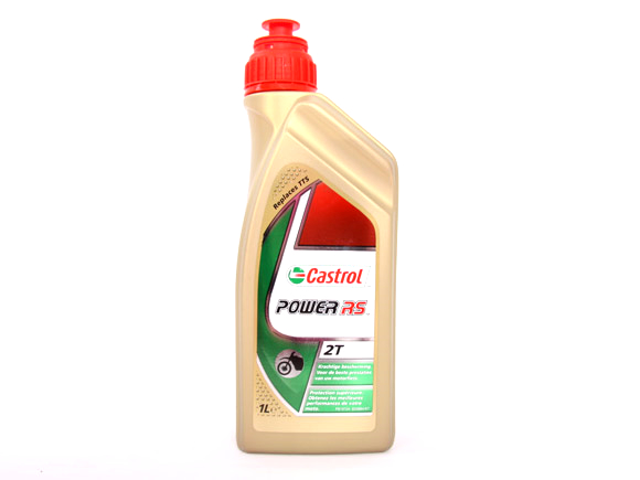 Castrol 2-takt olie 1L [POWER RS 2T]