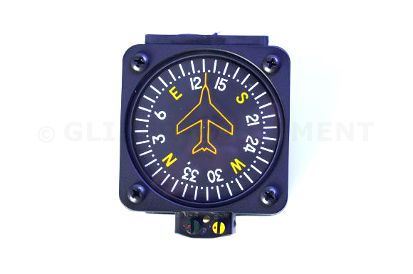 Precision Aviation compass [PAI-700]