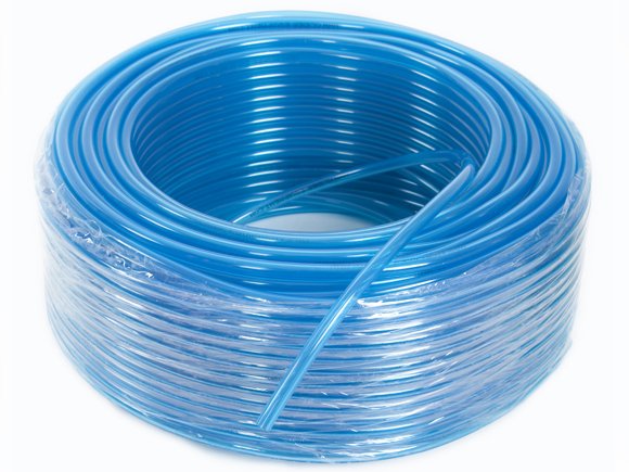 GE instrument tube blue 10 METER [IS-5x8-BL-10M]