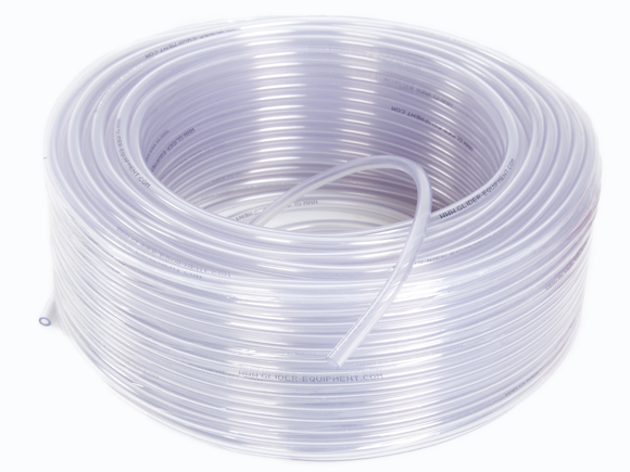 GE instrument tube clear 10 METER [IS-5x8-HE-10M]