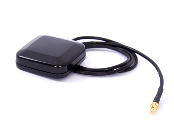 Mobile Mark (Flarm) GPS antenne [MAG1575-MCX(M)]