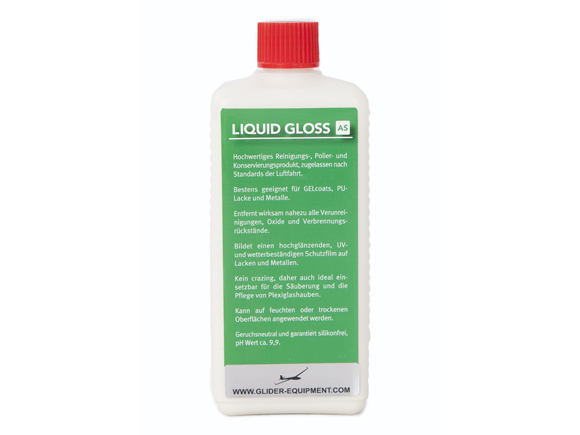 ESA Liquid Polish 500ML [LP-500]