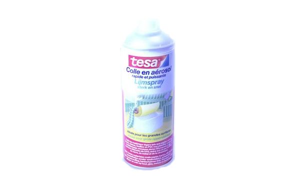 Tesa lijmspray 400ml [57063]